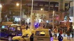 Επίθεση ενόπλων σε θέρετρο της Αιγύπτου