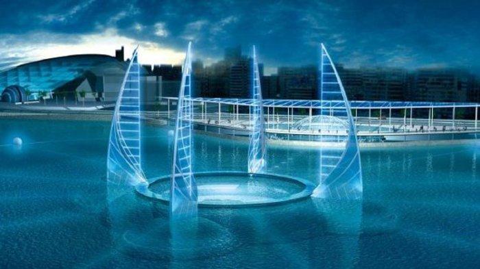 Η Αίγυπτος ανακοινώνει σχέδια για υποβρύχιο μουσείο στην Αλεξάνδρεια