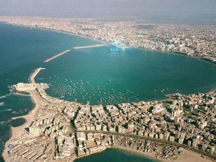 Η Αίγυπτος ανακοινώνει σχέδια για υποβρύχιο μουσείο στην Αλεξάνδρεια - εικόνα 2