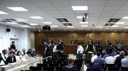 Σοκάρει αστυνομικός στη δίκη της Χρυσής Αυγής