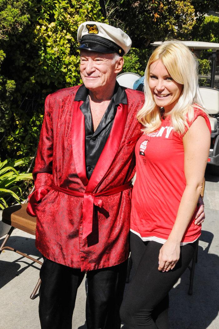 Πωλείται η βίλα του «βασιλιά» του Playboy Χιού Χέφνερ στο Λος Άντζελες - εικόνα 3
