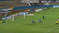 Αυτό είναι το καλύτερο γκολ του 2015- VIDEO