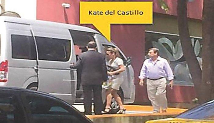 Καρέ - καρέ η παρακολούθηση του Σον Πεν στο Μεξικό από την αστυνομία - εικόνα 5