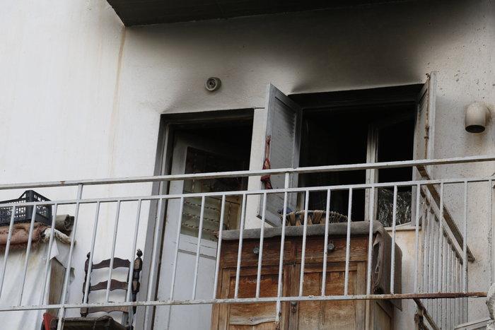 Με κινητικά προβλήματα ο 67χρονος που κάηκε ζωντανός στου Ζωγράφου - εικόνα 3