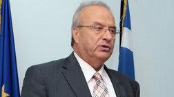 Νέα δήλωση Γρηγοράκου για κίνδυνο διαρροών προς τη ΝΔ