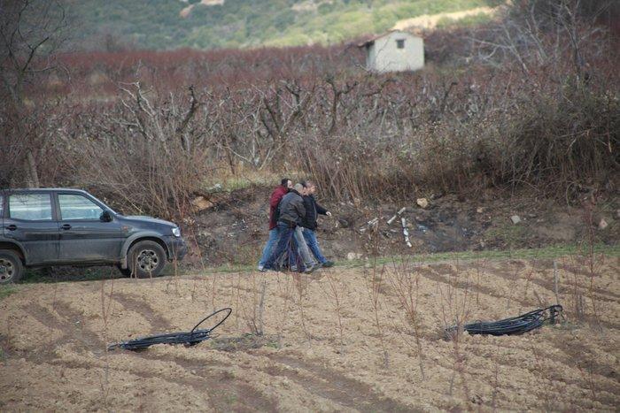 Συνελήφθη και ο πεθερός της 37χρονης Ανθής στην Κοζάνη - εικόνα 6