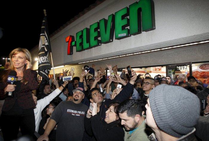 Σε Καλιφόρνια, Φλόριντα και Τενεσί οι τυχεροί του Powerball του 1,6 δισ. - εικόνα 3