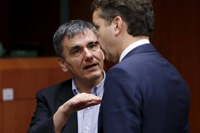 Ξεκινά το μαρτύριο της αξιολόγησης για το ασφαλιστικό στο Eurogroup