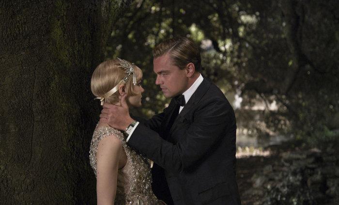 «Great Gatsby»