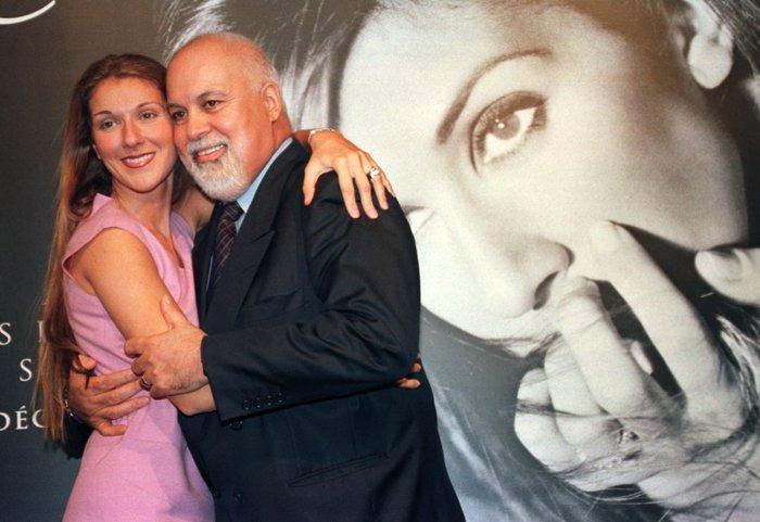 Εχασε τη μάχη με τον καρκίνο ο σύζυγος της Celine Dion, Rene Angelil - εικόνα 3