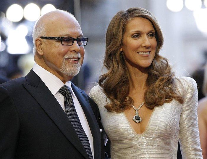 Εχασε τη μάχη με τον καρκίνο ο σύζυγος της Celine Dion, Rene Angelil - εικόνα 5