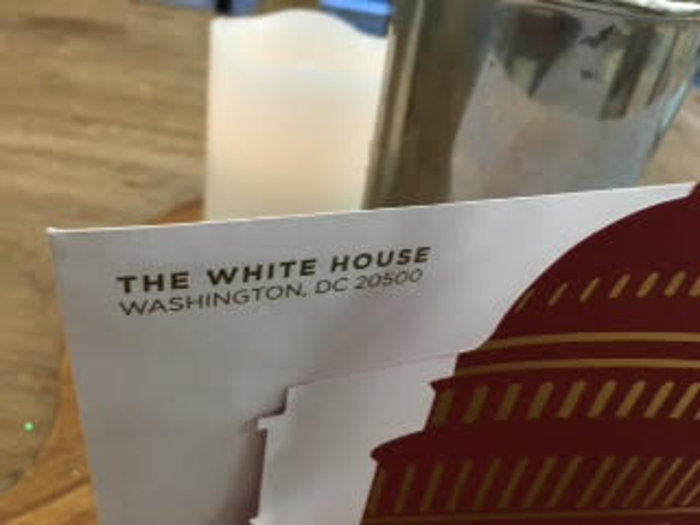 Τι έπαθε ο Ομπάμα όταν δοκίμασε τις πίτες της Αργυρώς; Ξετρελάθηκε! - εικόνα 5