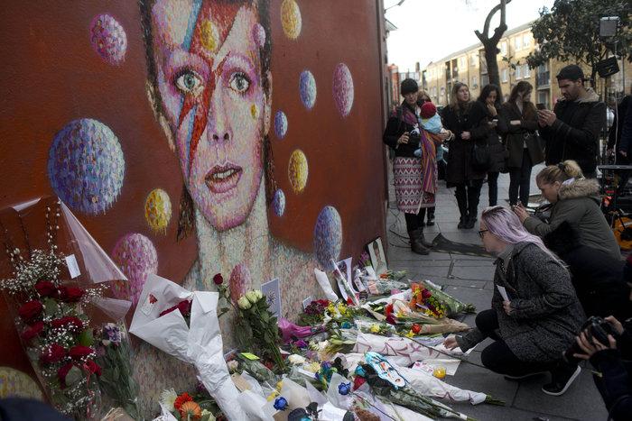 Αντίο David Bowie... - εικόνα 3