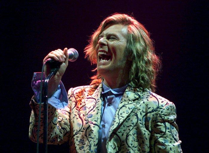 Αντίο David Bowie... - εικόνα 5