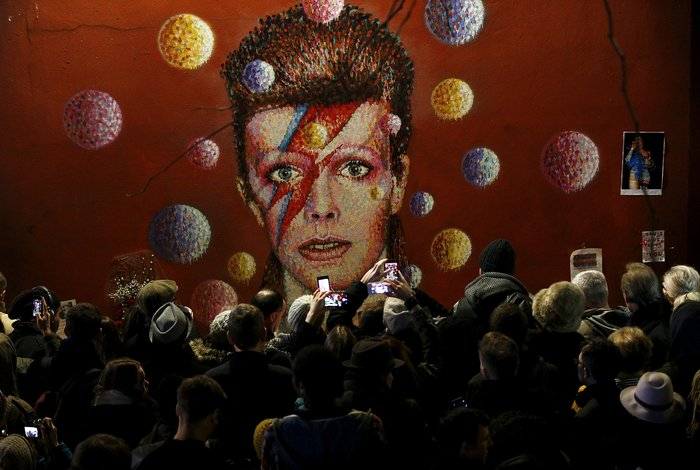 Αντίο David Bowie... - εικόνα 6
