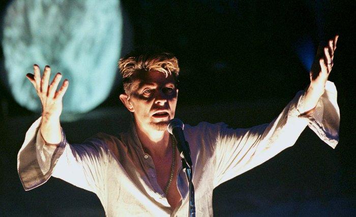 Αντίο David Bowie... - εικόνα 7