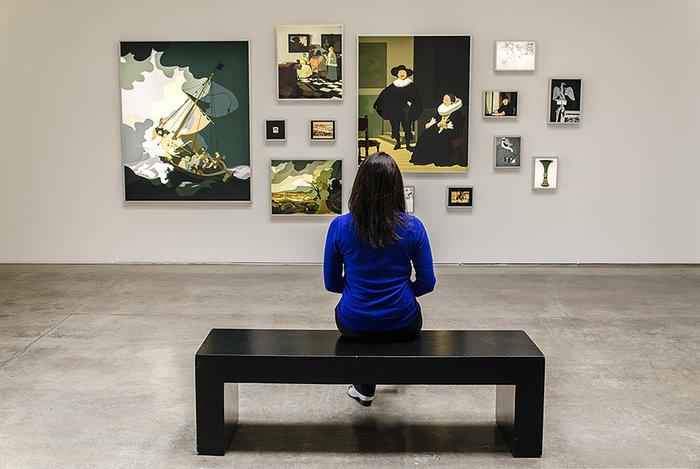 Η μεγαλύτερη κλοπή έργων τέχνης γίνεται... έργο τέχνης! - εικόνα 4