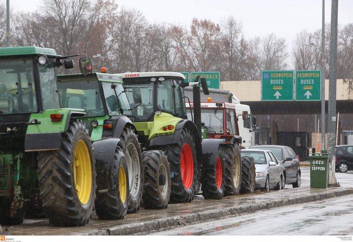 Κλείνουν την Τετάρτη τα Τέμπη οι αγρότες της Λάρισας - εικόνα 6