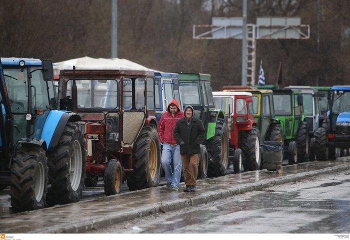 Κλείνουν την Τετάρτη τα Τέμπη οι αγρότες της Λάρισας - εικόνα 2
