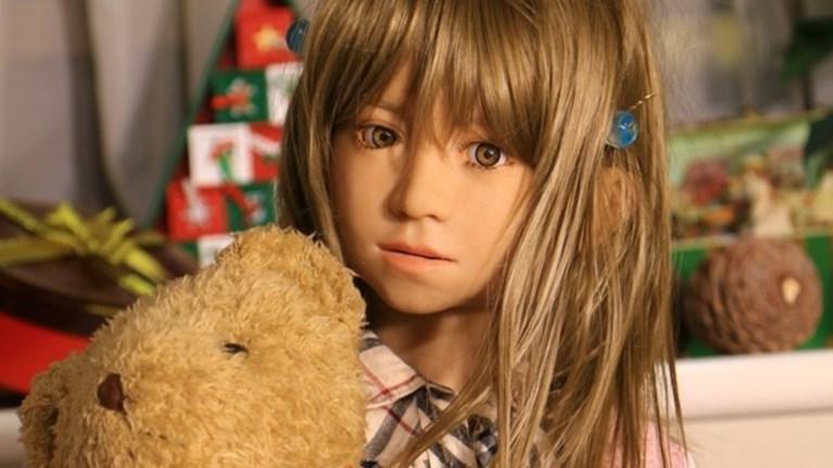 Ζωντανές Ιαπωνικά κούκλες σεξ
