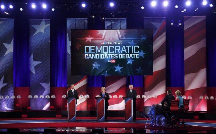 Νέα σύγκρουση Κλίντον και Σάντερς για το χρίσμα των Δημοκρατικών