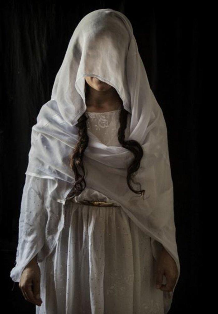 Σοκ από μαρτυρίες των γυναικών Γιαζίντι για βιασμούς στα χέρια του ISIS