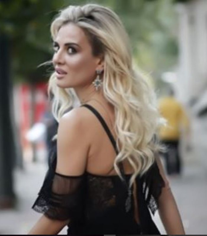 Δήμητρα Ματσούκα: 42 και... fabulous - Η γυναίκα «πειρασμός» έχει γενέθλια - εικόνα 6