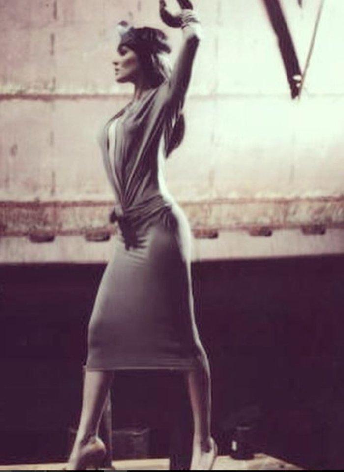 Δήμητρα Ματσούκα: 42 και... fabulous - Η γυναίκα «πειρασμός» έχει γενέθλια - εικόνα 2