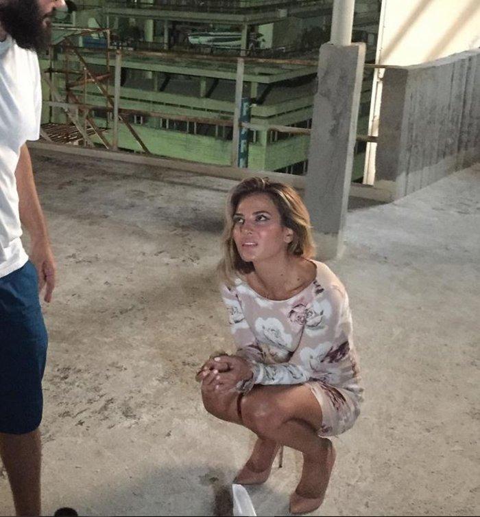 Δήμητρα Ματσούκα: 42 και... fabulous - Η γυναίκα «πειρασμός» έχει γενέθλια - εικόνα 7