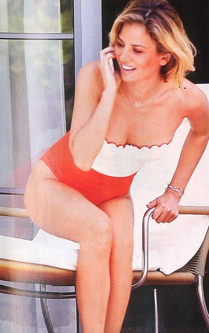 Δήμητρα Ματσούκα: 42 και... fabulous - Η γυναίκα «πειρασμός» έχει γενέθλια - εικόνα 9