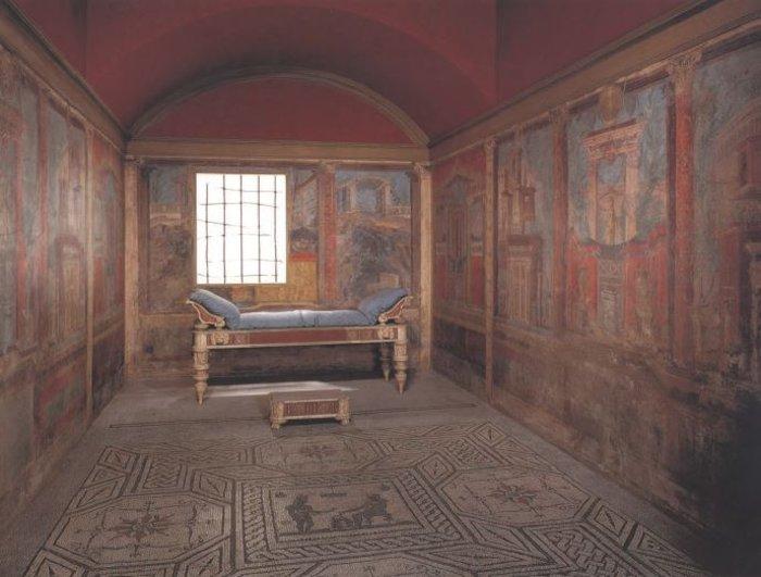Η ιστορία της διακόσμησης: Από την Πομπηία έως σήμερα