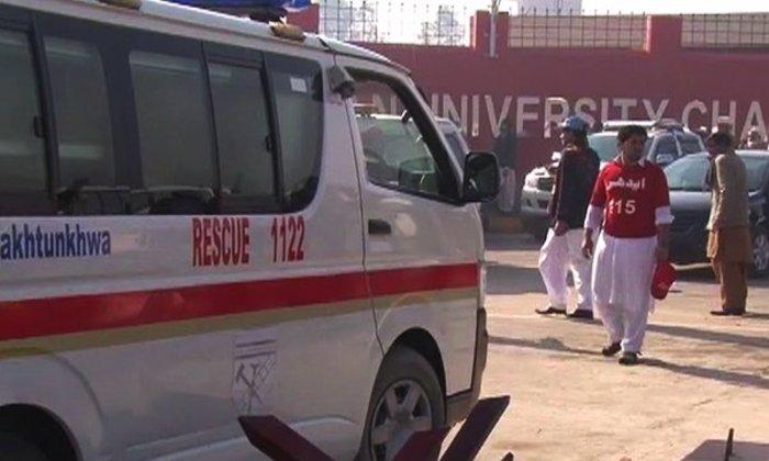Oι Ταλιμπάν πίσω από το μακελειό στο πανεπιστήμιο στο Πακιστάν