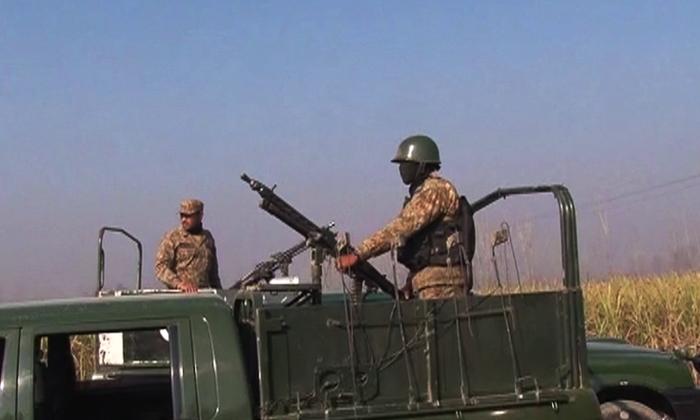 Oι Ταλιμπάν πίσω από το μακελειό στο πανεπιστήμιο στο Πακιστάν - εικόνα 4