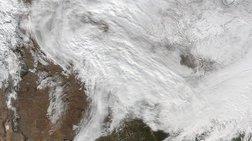 Επερχόμενη χιονοθύελλα προκαλεί πανικό στις ΗΠΑ