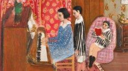 Δέκα αριστουργήματα της τέχνης στη δημοπρασία των Σόθμπις