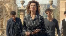 Η Σοφία Λόρεν σε διαφήμιση των Dolce & Gabbana
