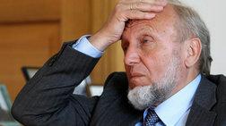 Ο οικονομολόγος Χανς Βέρνερ Ζιν αποχωρεί από το ινστιτούτο IFO