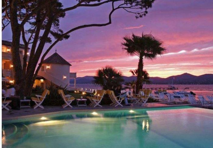 Aυτά είναι τα 20 ακριβότερα ξενοδοχεία στον κόσμο!