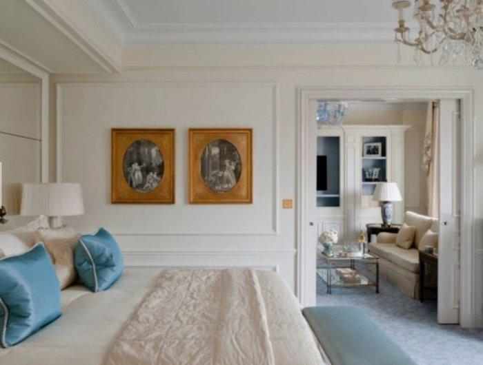 17. Four Seasons Hotel George V, Παρίσι, Γαλλία από $1603