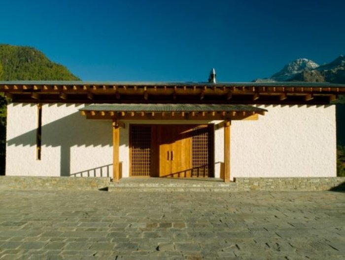 714. Amankora, Πάρο, Μπουτάν από $1654