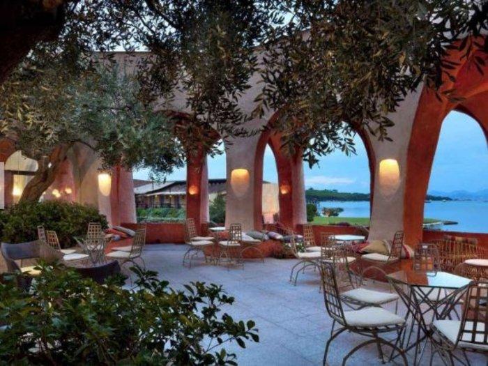 2. Hotel Cala di Volpe, Σαρδηνία, Ιταλία από $2300