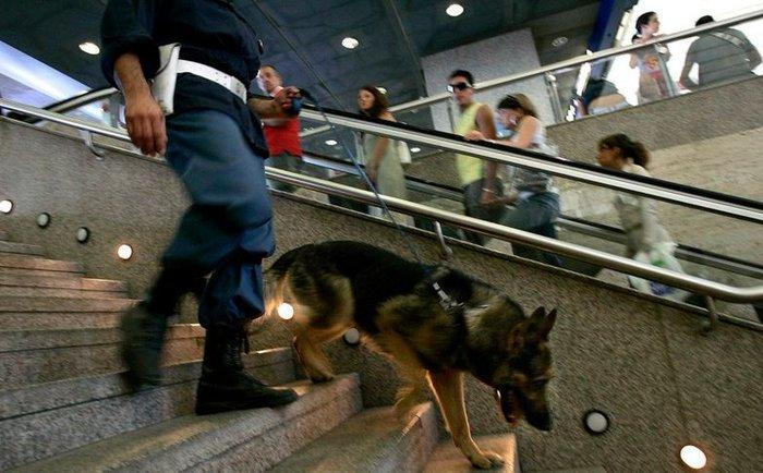 Συναγερμός στη Ρώμη: Εκκενώθηκε σιδηροδρομικός σταθμός