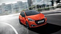 Αλμα πωλήσεων για τη Γαλλική Peugeot σε όλες τις κατηγορίες