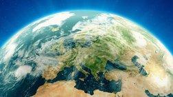 google earth ελληνικα