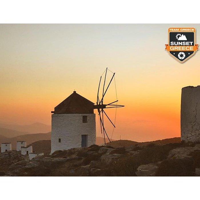 10 μαγικά ηλιοβασιλέματα από όλη την Ελλάδα - εικόνα 5
