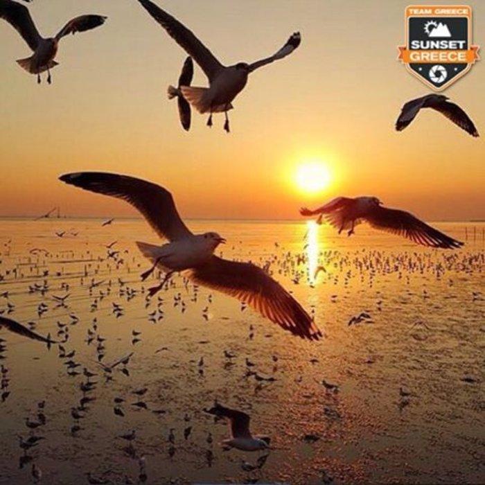 10 μαγικά ηλιοβασιλέματα από όλη την Ελλάδα - εικόνα 7