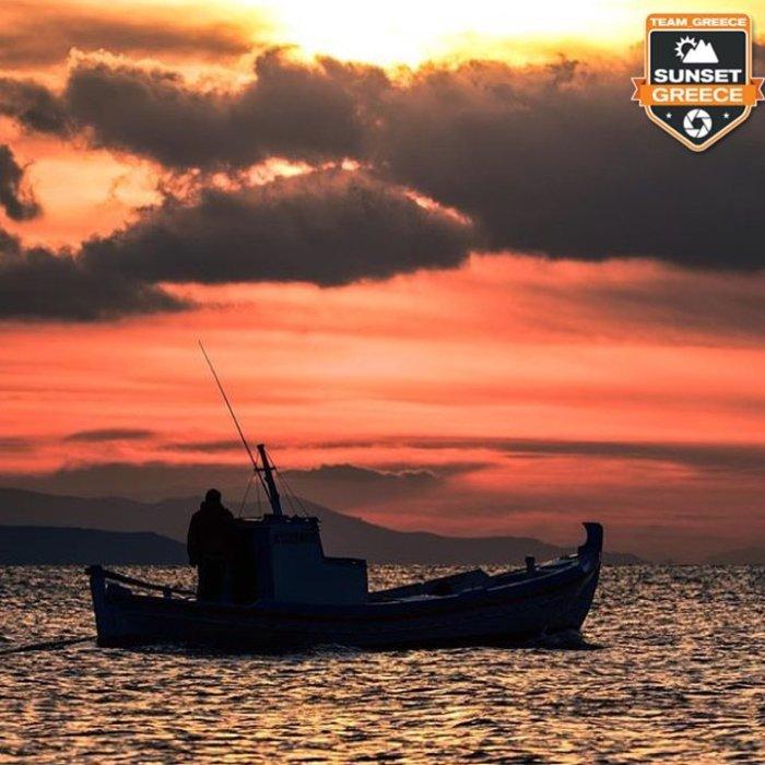 10 μαγικά ηλιοβασιλέματα από όλη την Ελλάδα - εικόνα 8