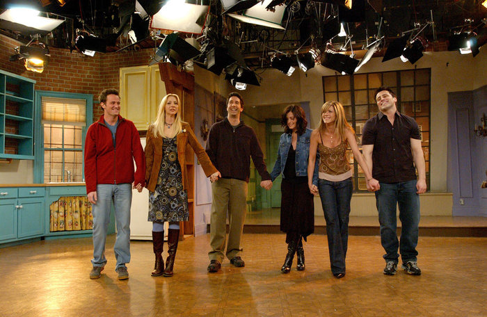 Σοκάρει ο «Τσάντλερ»: Δεν θυμάμαι 3 σεζόν των Friends λόγω των ναρκωτικών - εικόνα 2
