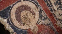 Συγκλονιστικά ευρήματα σε ορθόδοξη εκκλησία στην Καππαδοκία
