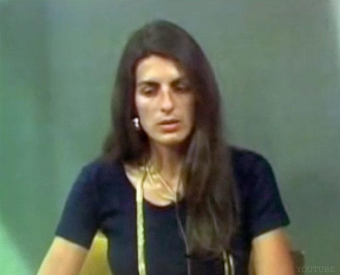 Κριστίν Τσάμπακ: Η συγκλονιστική ιστορία πίσω από την on air αυτοκτονία